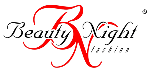 Beauty night logo