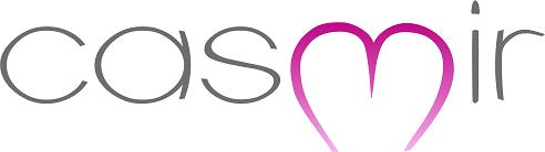 Casmir logo