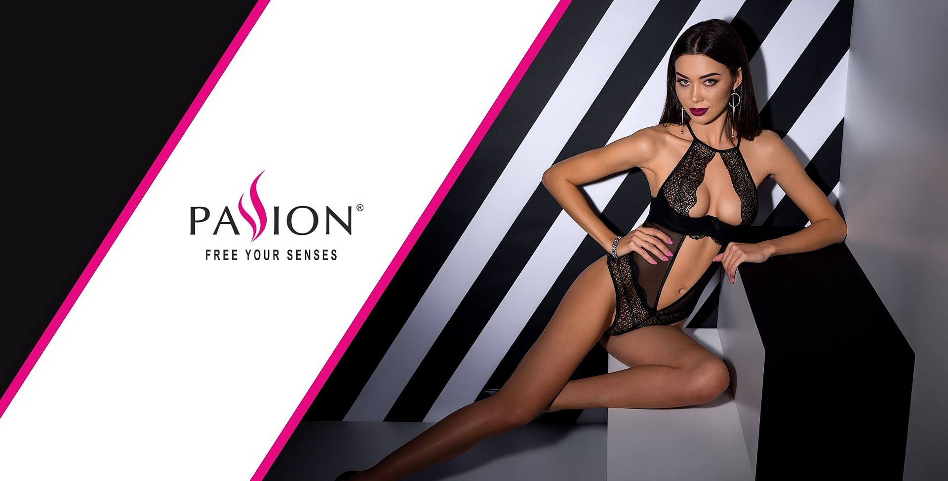 Yona by passion lingerie