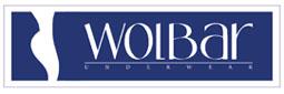 Wolbar lingerie logo